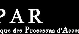 ECOLE PRATIQUE DES PROCESSUS D'ACCOMPAGNEMENT RELATIONNEL